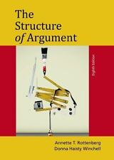 The Structure of Argument by John Solomon, Annette T. Rottenberg and Donna Haist