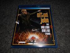 Blu-Ray Elton John - The Million Dollar Piano (Titel siehe Foto 2) Wie NEU