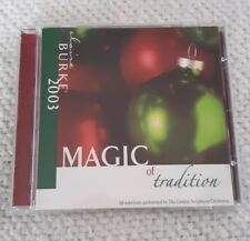 Magic of Tradition by Claire Burke 2000 , CD 2003 Guy Music