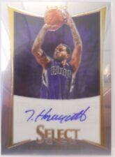 2012-13 Panini Select Tyler Honeycutt SP Autograph Auto Rookie # 213 / 449