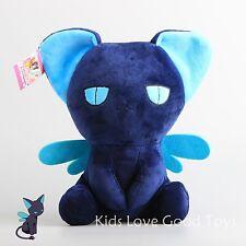 "Card Captor Sakura Kero SPINEL Soft Plush Toy Soft Stuffed Doll Figure 12"" Gift"