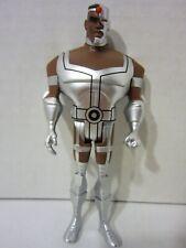 Cyborg Justice League Unlimited JLU Action Figure Justice League Of America