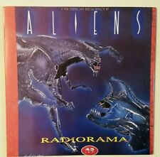 "•• NEW CD ITALO DISCO REMIX •• Radiorama : Aliens (Vocal 12"" Version 5:50)"