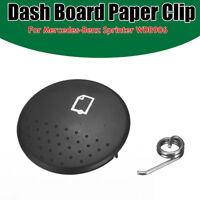 For Mercedes Sprinter W906 Dash Paper Document Clip Repair kit A0008320000