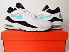 Nike Air Max 93 OG 2014 EU45.5 UK10.5 US11.5 Retro Vintage Plus TN BW 1 90 95