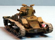 Milicast UK002 1/76 Resin WWII British Infantry Tank Matilda Mk.I (A11) Late