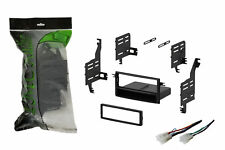Single Din Dash Kit w/ Harness for Select Scion Toyota to Replace  Stereo Radio