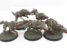 FENRISIAN WOLVES - Painted Warhammer 40k Space Wolf Marine Army Lot4D