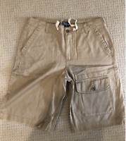 Boy's POLO RALPH LAUREN Chino Shorts Pants   BRAND NEW WITH TAGS   Size 20