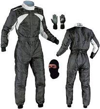 Go Kart Race Suit CIK/FIA Level 2 (Free gift )