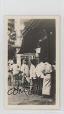 1927 Tobacco Base #25L Dalhousie Street Rangoon Burma Non-Sports Card 0w6
