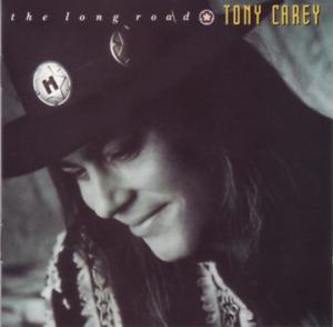 Tony Carey - The Long Road   CD