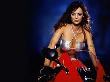 BEAUTIFUL SEXY CATHERINE BELL GREAT HOT 8X10 GLOSSY 1