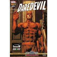 DAREDEVIL 20 - DEVIL E I CAVALIERI 71 - PANINI COMICS MARVEL ITALIANO - NUOVO