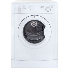 Indesit IDV75 Eco Time B Rated 7Kg Vented Tumble Dryer White New