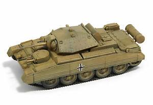 S-Model 1/72 Germany Crusader Mk.I/II Cruiser Tank Finished Model#CP0003