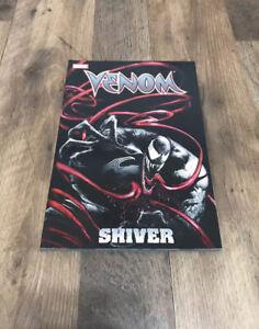 Venom Shiver 1 Marvel Comics TPB Direct Edition 2004