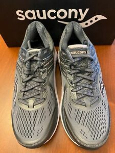 Saucony Women's Echelon Gray/Pink Size 9.5 NEW, Ships Free Was $130 now $74.99