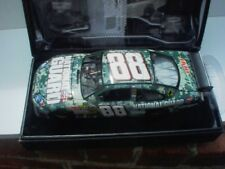 2008 Dale Earnhardt Digital Camo 1/24 Elite signed!