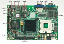 ACROSSER AR-B1833C715 EPIC SBC Powered by VIA C7 Industrial CPU
