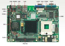 ACROSSER AR-B1833C715 EPIC SBC Powered by VIA C7 Industrial CPU
