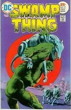 Swamp Thing # 17 (Nestor Redondo) (Estados Unidos, 1975)