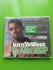 All Falls Down Pt.2 ~ Kanye West CD