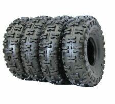 Kawin Gomma per Pneumatico Quad ATV 49CC 4x10-4' - Nera