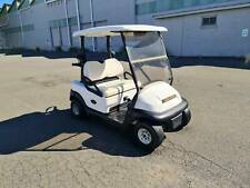 New listing Golf Cart 2012 Club Car With New Batteries