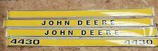 JOHN DEERE 4430 TRACTOR DECAL