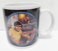 Star Trek Chekov P7519 Hamilton Gifts Mug 1991