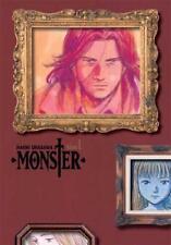 Monster. 1 by Naoki Urasawa (author)