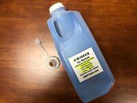(1,000g) BULK Cyan Toner Refill for Bizhub C220, C280, C360, C227, C287