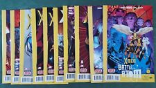 X-Men Battle of the Atom #1-10 Complete Series Set nm bagged *CB1