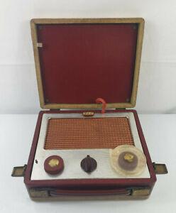 1950's G.E.C. BC1452 - 4 Valve Battery Radio