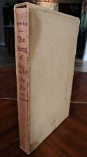 The Story of Reynard the Fox Goethe Heritage Press w/Slipcover 1954 Vintage HC