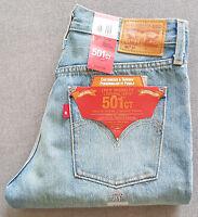 Damen Jeans LEVIS LEVI´S 501CT 17804-0038 W25 L34