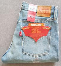 Jeans Femmes LEVIS LEVI'S 501 CT 17804-0038 w25 l34