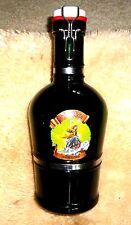 Unions Brau Munich Haidhausen Giant 2L lidded German Beer Bottle Growler