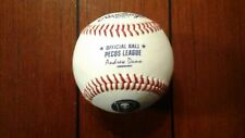 Rawlings Official Pecos League baseball Roswell Invaders