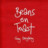Beans On Toast - Giving Eveything [CD]