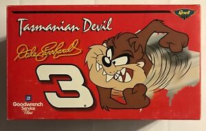 """RARE"" 2000 REVELL #3 DALE EARNHARDT ""TAZ"" NO BULL EDITION ONLY 3,333 MADE #3056"