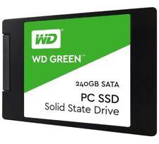 SSD Green 240GB 2.5 7mm SATA Gen 3