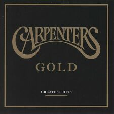 Carpenters - Gold:Greatest Hits Hybrid SACD Analogue Productions 2018 Like New