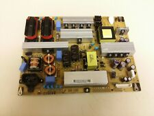 LG 37CS560-UE POWER SUPPLY BOARD