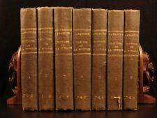 1854 1ed History of Turkey Mahomet Mysticism Muslim, 19th Century ( 1800s )