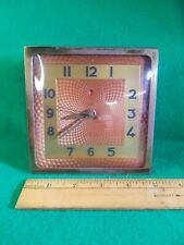 General electric Clock Model 4h74 For Parts