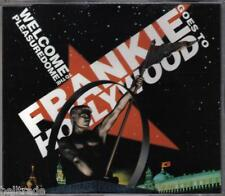 FRANKIE GOES TO HOLLYWOOD/Welcome to the pleasuredome * NEW MAXI-CD * NOUVEAU *