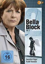 Bella Block - Vol. 2 NEU OVP 2 DVDs