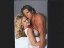 THE YOUNG AND THE RESTLESS Joshua Morrow & Sharon Case NICK & SHARON Y&R